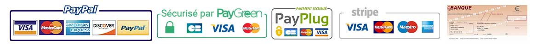 moyens de paiement sécurisés